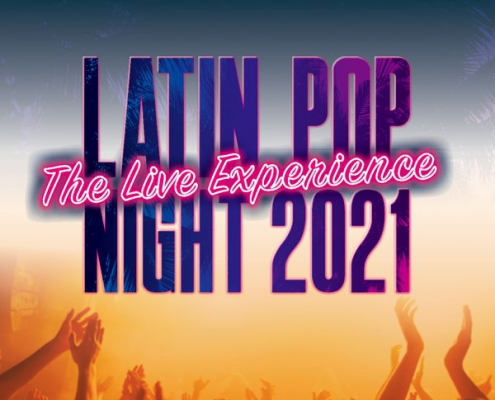 Latin Pop Night 2021 im Metropol Theater Bremen