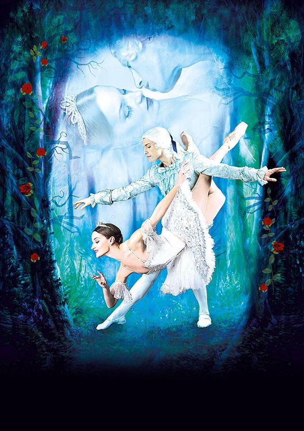 Dornröschen – Klassisches Moskauer Ballett