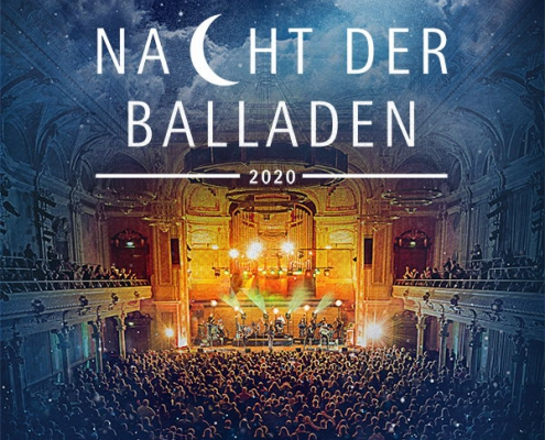 7 Tage 7 Städte Tour 2020 Comedy meets Music in Bremen