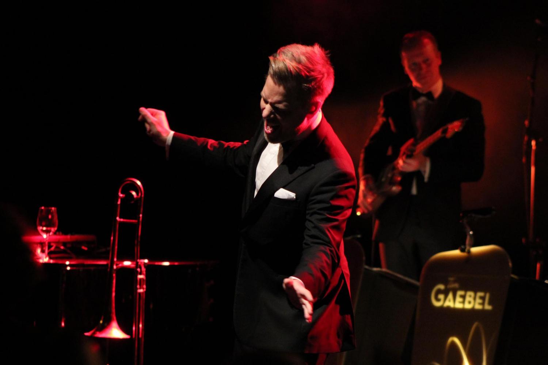 Beitragsbild Entertainment at it's best - Tom Gaebel im Metropol Theater Bremen
