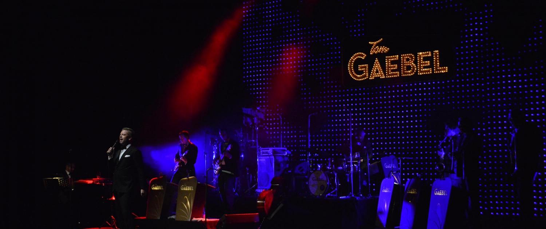 Blogbeitragsbild für Konzert Nachbericht Tom Gaebel (Mr Swing) am 25.10. im Metropol Theater Bremen