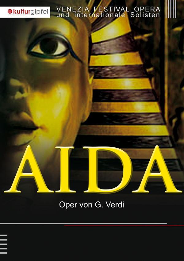 Aida – Oper von Giuseppe Verdi