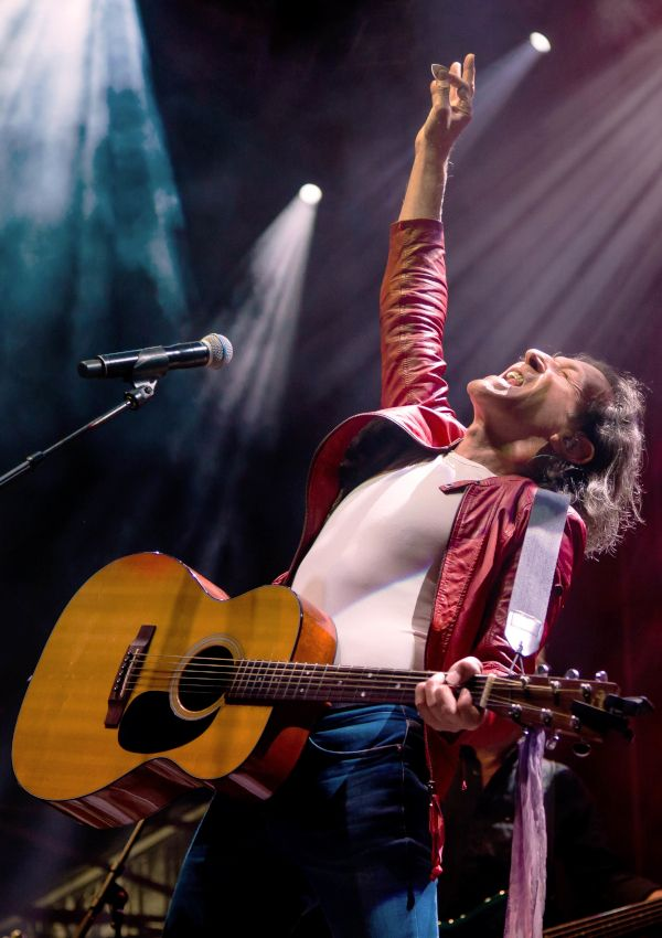 Albert Hammond – Songbook Tour 2020