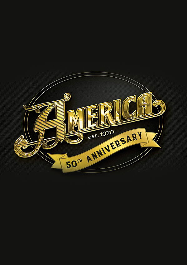 America – 50th Anniversary