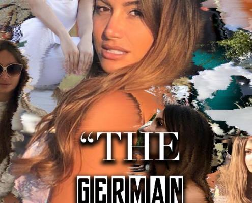 Plakatmotiv Enissa Amani The German Girl Bremen