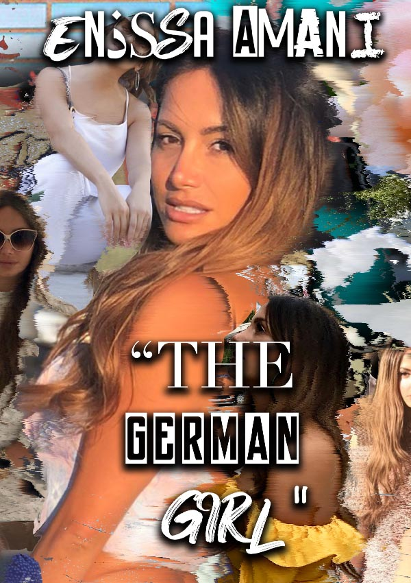 "Enissa Amani – ""The German Girl"" Tour"