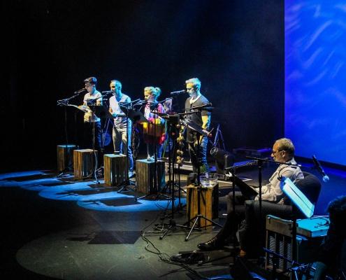 TKKG-Live-Hörspiel sorgt für beste Unterhaltung