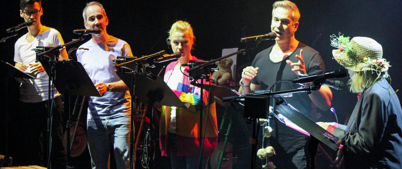 Bild von TKKG im Metropol Theater Bremen
