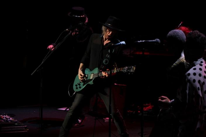Beitragsbild Waterboys im Metropol Theater Bremen