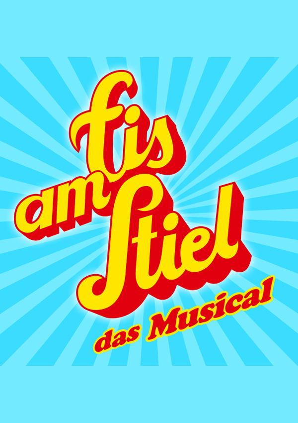 Eis am Stiel Musical – das Original