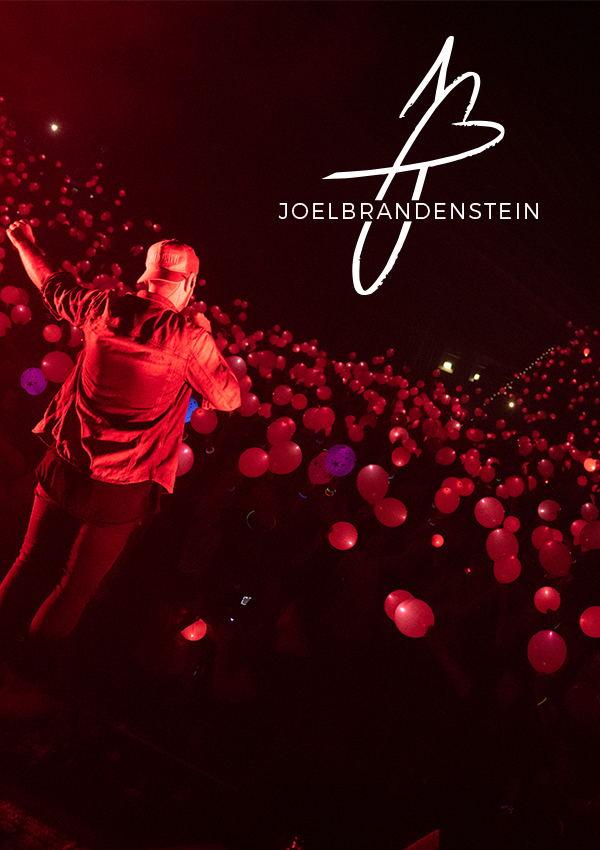Joel Brandenstein – Frei Tour 2020