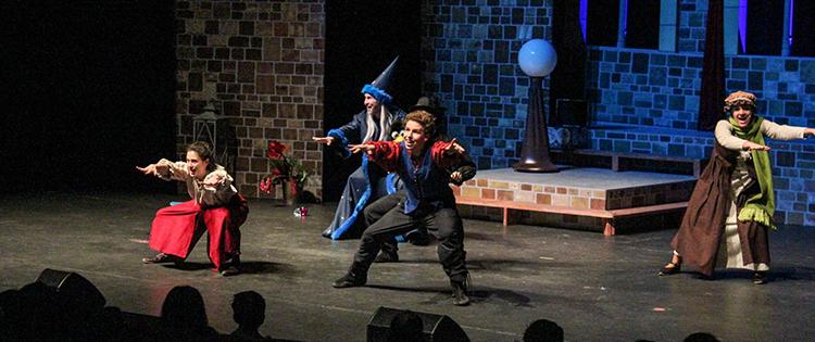 Beitragsbild Der Zauberlehrling in Bremen