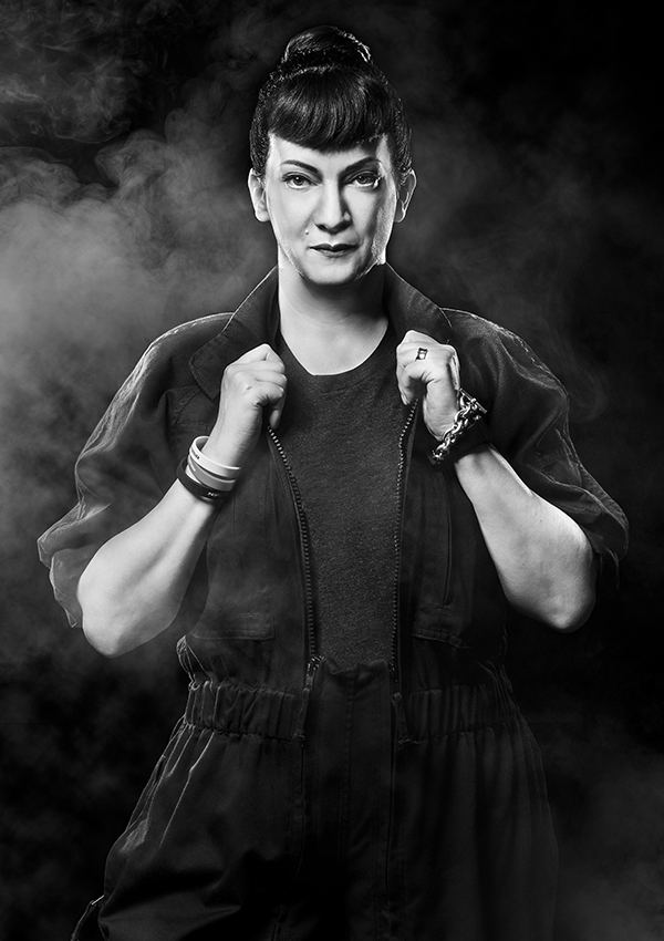 Profiler Suzanne Grieger-Langer – Deppen-Detox