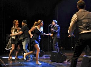 Für das Beatles Musical im Metropol Theater Bremen werden Groupies gesucht