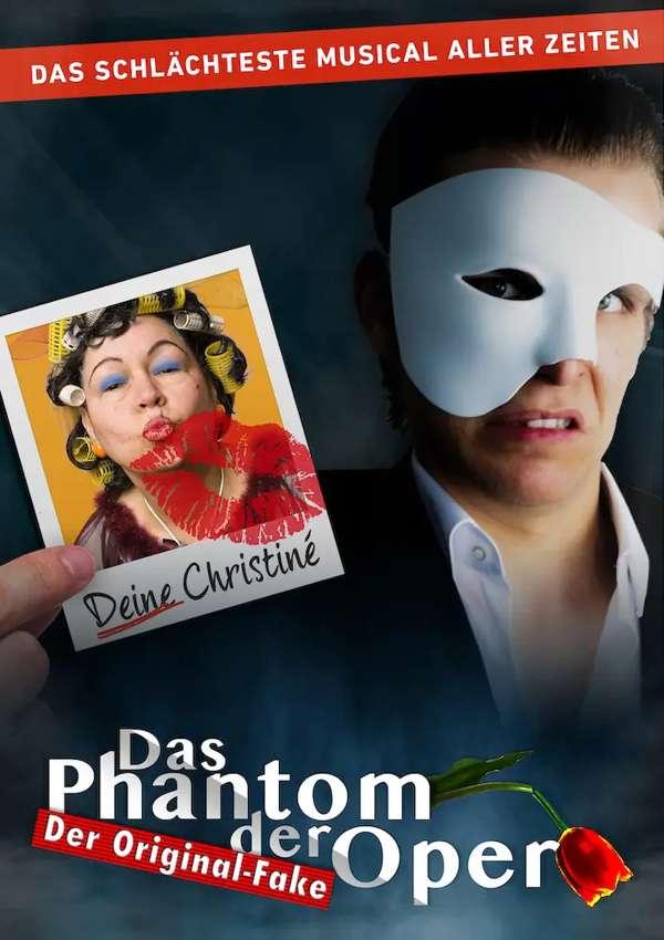 Das Phantom der Oper – Der Original-Fake