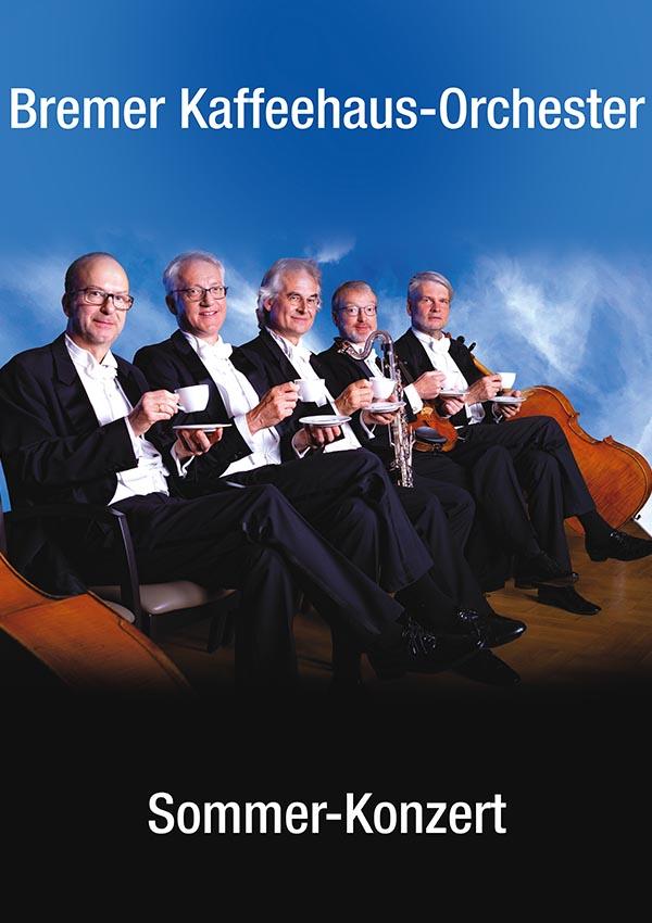 Bremer Kaffeehaus Orchester