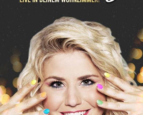 Plakatmotiv Beatrice Egli - Livestream 20.02.2021 im Metropol Theater