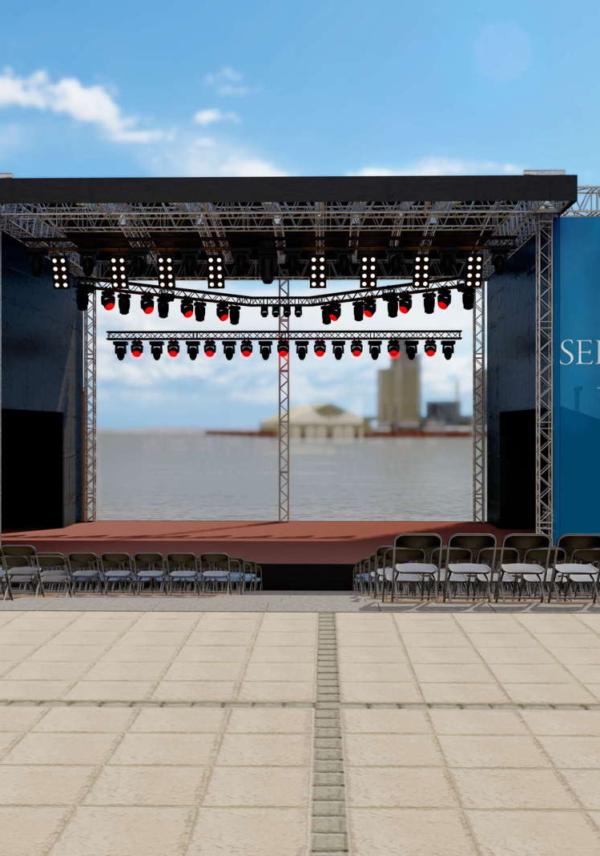 Beitragsbild Metropol Theater Bremen - Open Air-Reihe auf der Seebühne Bremen im Juli und August - Verlängerung