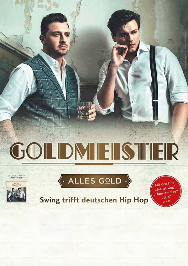 Goldmeister & Band